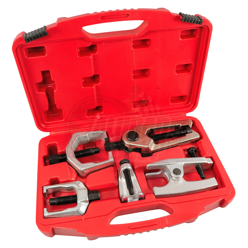 Gear Puller To Remove Ball Joint : Pc puller set ball joint universal tie rod end